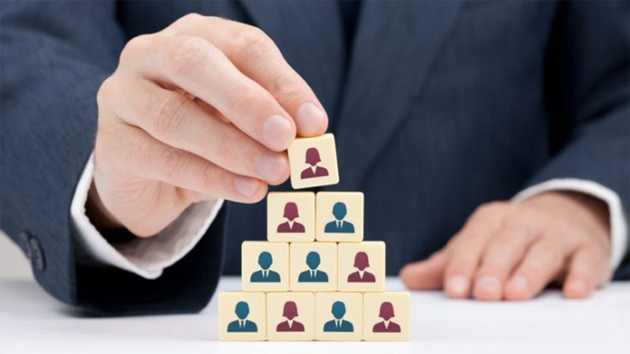 HR and Recruitment Services