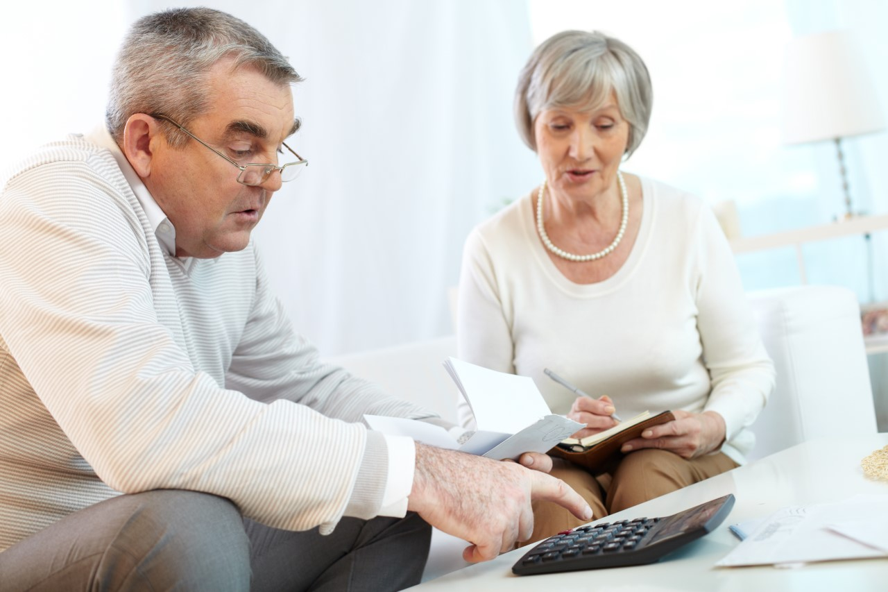 Lasting Power of Attorney (LPA) Services